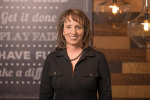 Melissa Strait, arby's leadership team