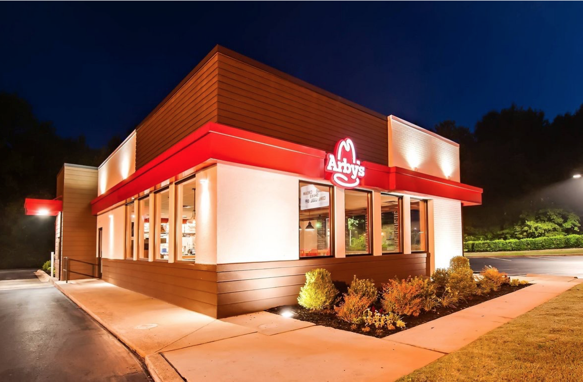 Business Insider: Arby's 'killing the rest of the industry'