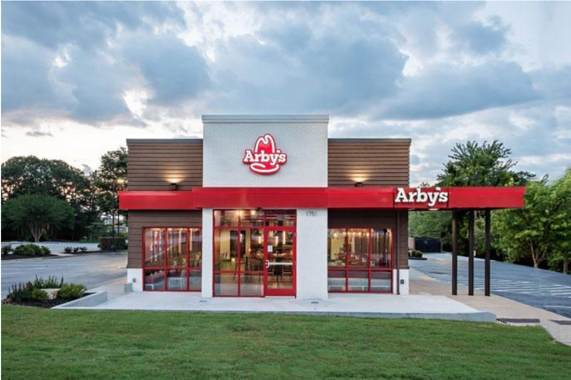 Arby's largest franchisee in expansion mode