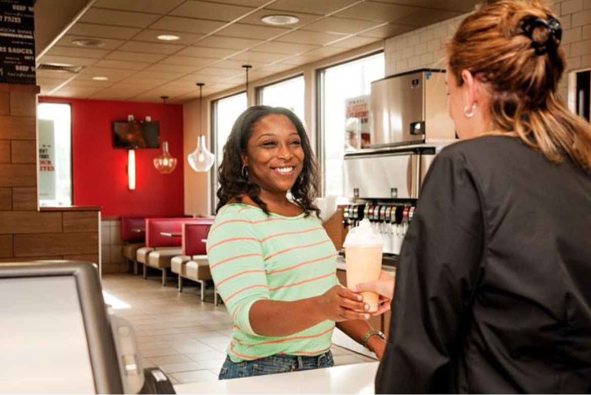 Q&A: What makes customers loyal to Arby's franchise?