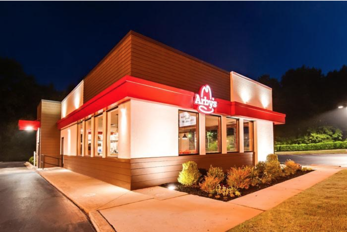 Campbell Oil Company VP becomes Arby's franchisee